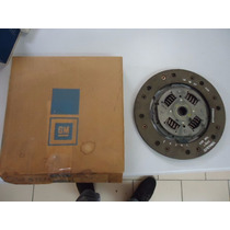 Disco Embreagem Luk Monza 87/93 Original Gm 52258875