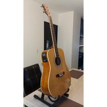 Guitarra Palmer Electroacústica