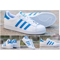 Adidas Superstar Originales. Últimos Pares!!!!