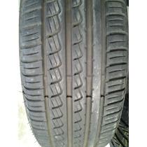 Pneu 205/55r16 Pirelli P7 Usado Cod : 40