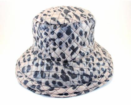 Sombrero De Lluvia Impermeable Mujer Animal Print -   1.399 953de70e5bd