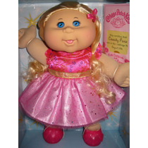Muñeca Cabbage Patch Kids - Sparkle Collection Cpk
