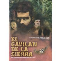 El Gavilan De La Sierra 2002 Crimen Drama Pelicula En Dvd