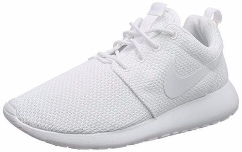 reputable site e6297 35aaa Características. Marca Nike Modelo BLANCOS ...