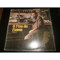 Lp O Fino Da Fossa Vol.2, Disco Vini, Ano 1979