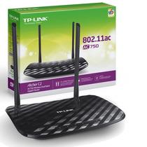 Router Gigabit Tp Link Archer C2 Ac750 Doble Banda 5ghz Mexx