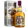 Whisky Chivas Regal 750 Ml 12 Años