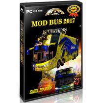 Mod Bus Euro Truck Simulator 2 Exclusivo!!! Versão 1.24