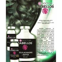 Ampolla Hidrataci Profunda Cabello 10ml Celulas Madres+botox