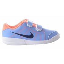 Zapatillas Nike Pico Lt (psv) Niños Bebes Urbanas 619045-405