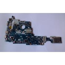 Placa Mãe C/ Proc. Amd Netbook Acer Aspire One Ao722-bz893