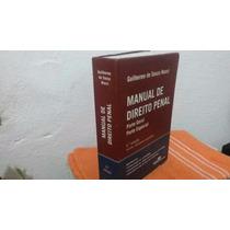 Manual De Direito Penal - Parte Geral E Especial - G. Nucci