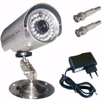 Câmera Segurança Residencial Infravermelho Cftv