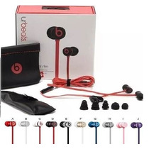 Fone Ear Phone Beats By Dr Dre Urbeats Original Caixa Lacrad