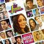 Soy Luna: Musica En Ti Varios Disney 2016