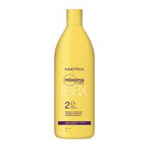 Matrix Relaxima Care Shampoo Neutralizante Extra Brilho 1l