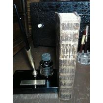Libro De Catecismo Antiguo. 1845. Imprenta De Santiago Pérez