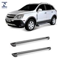 Acessorio Chevrolet Captiva Estribo Alumínio Bepo
