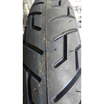 Pneu Pirelli Mt65 100/90-18 56p Mt 65 -tras Cbx 200 Strada