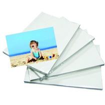Papel Fotográfico 180gr Glossy Paper Caixa Com 176 Folhas