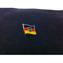 Pin Da Bandeira Da Alemanha Ocidental