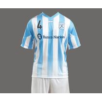 Camiseta Argentina Handball Oficial Masculino & Femenino
