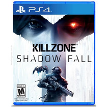 Killzone: Shadow Fall - Ps4 Novo Mídia Física Lacrado