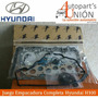 Juego De Empacadura Hyundai H100