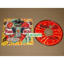 Mano Negra Casa Babylon 1994 Virgin Cd