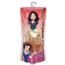 Boneca Clássica Princesa Branca De Neve