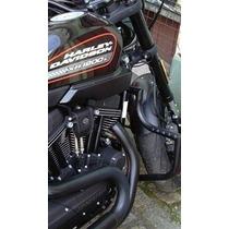 Protetor De Motor Harley-davidson Sportster Xr 1200 X