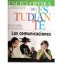 Las Comunicaciones - Enciclopedia Larousse Del Estudiante