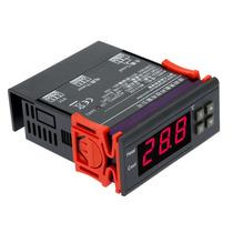 Mh1210w Termostato Electrónico Incubadora, Acuario Y Mas