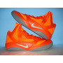 Nba Jordan Nike Zoom Hyperfuse 2011 Supreme 28.5mex