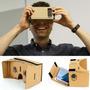 Google Cardboard-gafas De Realidad Virtual-gafas 3d