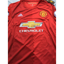 Jersey Nike Manchester United Rooney