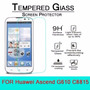 Protector De Pantalla Vidrio Templado Huawei G610