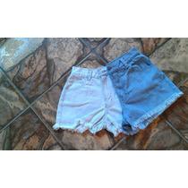 Shorts Para Customizar 100% Algodao Artigo Com Qualidade