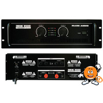 Amplificador Mark Audio Mk 8500 1500wrms