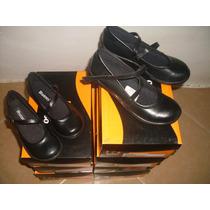 Zapatos Escolares Russo Aproveche En Oferta