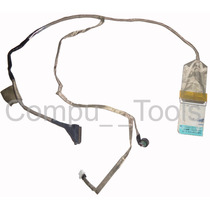 Cable Flex Buss De Video Hp Probook 4320s 4625s Listo Instal