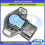 Sensor Tps 8971817170 Luv Dmax Motor 3.5