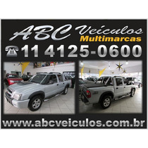 S10 Advantage 2.4 Flex Cabine Dupla Ano 2010 - Financio