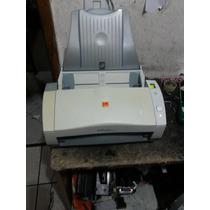 Scanner Kodak I40 Usado Com Defeito