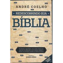 Livro Redescobrindo Sua Bíblia - André Coelho