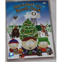 Pelicula Navidad En South Park