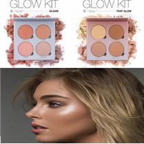 Anastasia Glow Kit Beverly Hills Paleta That Glow And Gleam