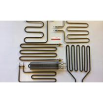 Fabricación Resistencias Eléctricas Industriales En General