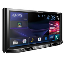 Stereo Doble Din Avh 4800bh Dvd Radio Bluetooth Android