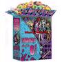 Kit Imprimible Monster Hight Invitaciones Cumpleaños